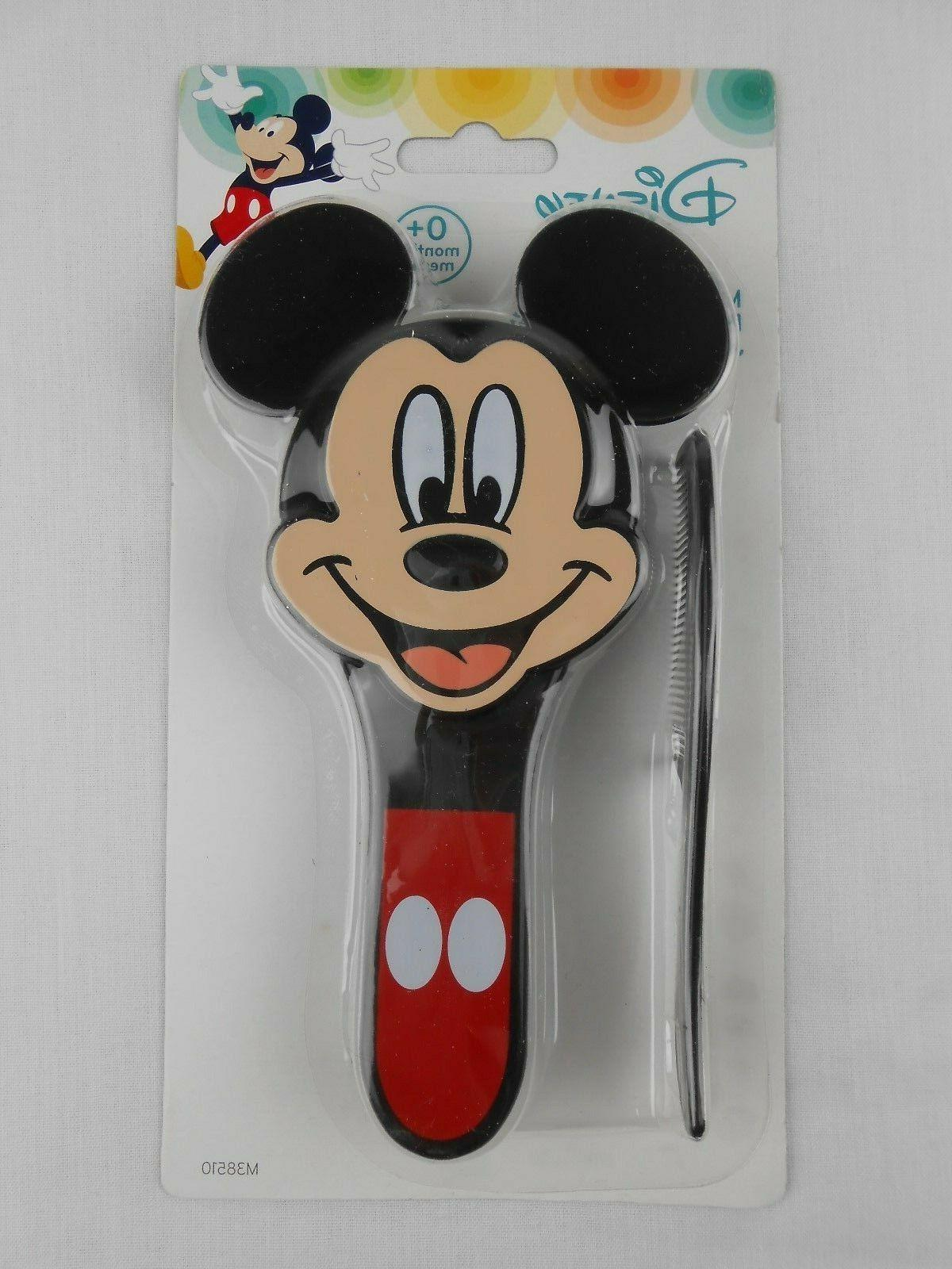 minnie mouse grooming set