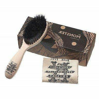 monster beard brush model brd5