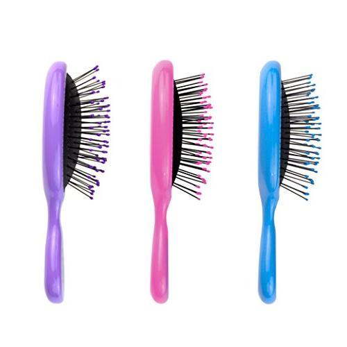 Wet Detangler Hair Brushes,