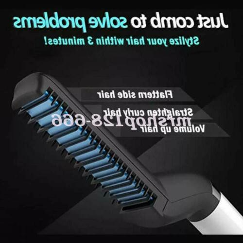 Multifunctional Quick Beard Hair Curler For