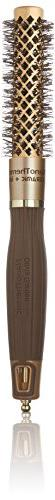 Olivia Garden Nano Thermic Ceramic Ion Brush, 3/4 Inch