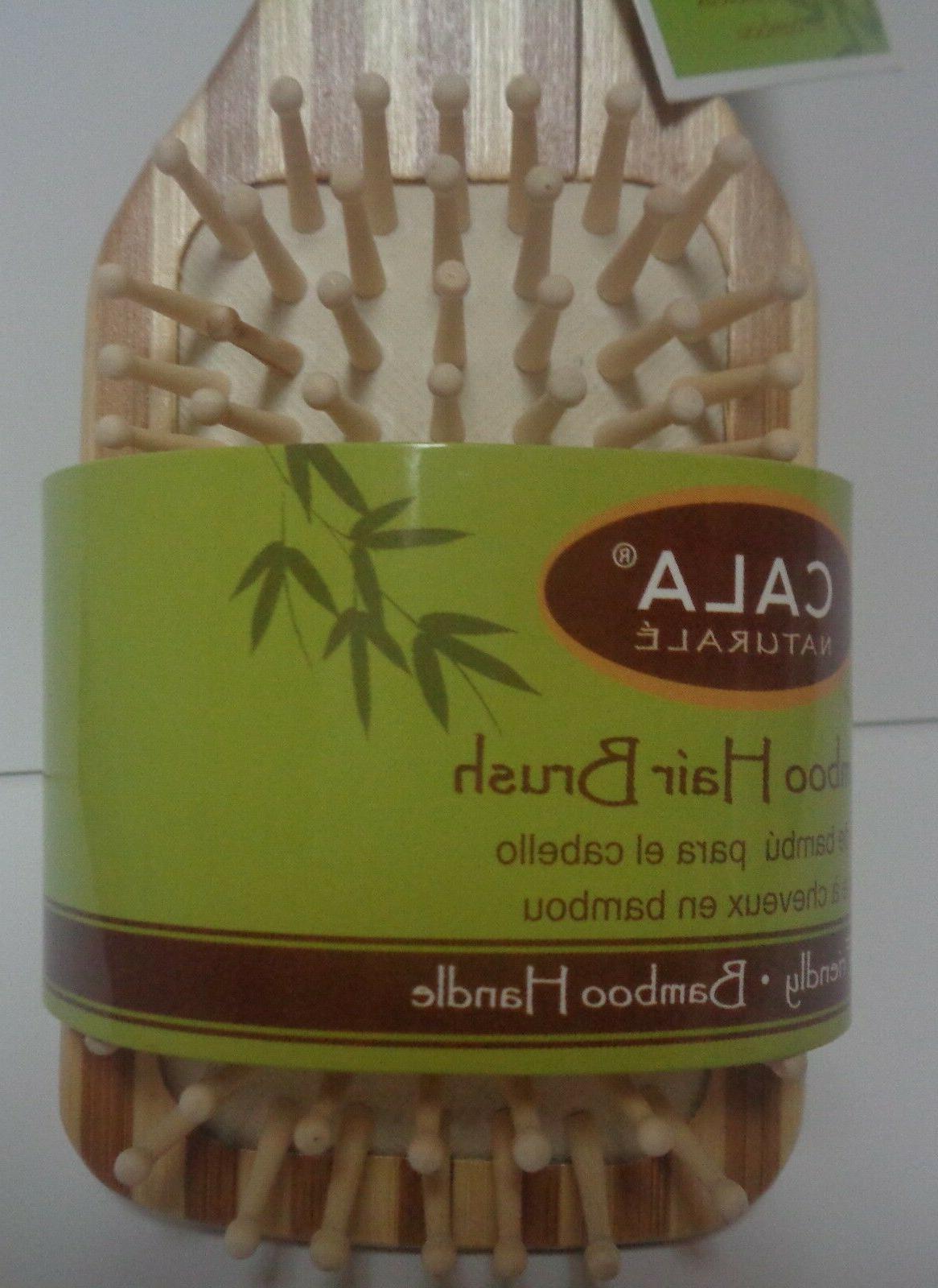 Cala Natural Brush NWT Eco Friendly Free Shipping