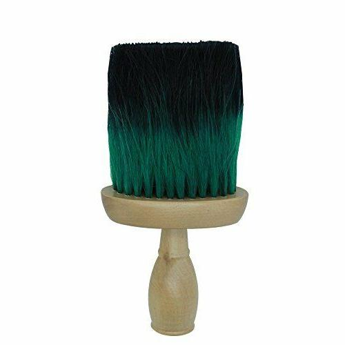 Scalpmaster ND-17G Barber Ox Hair Neck Duster Brush
