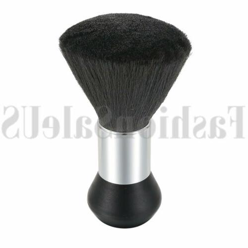 Neck Duster Brush for Salon Barber Cutting Up Body