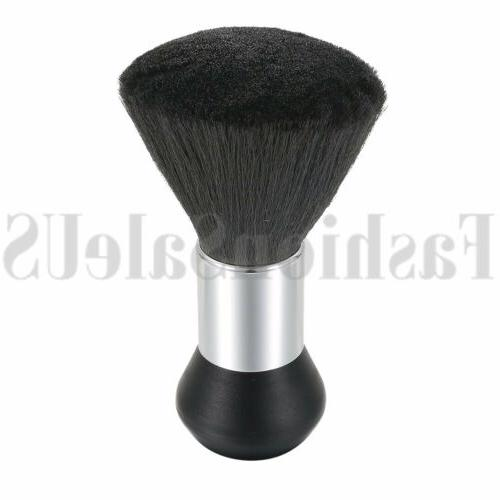Neck Duster Brush Salon Stylist Cutting Body