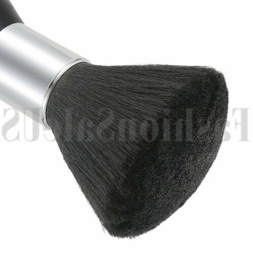 Neck Duster Salon Stylist Barber Cutting Make Cosmetic Body
