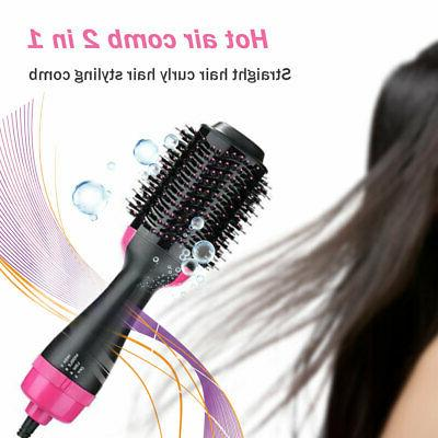 2 1 Pro One Dryer And Comb US