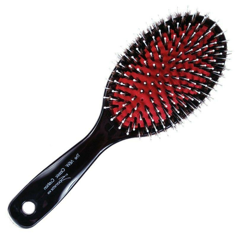 new classic cushion hair brush 26 free