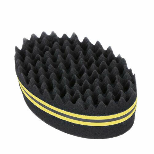 New Hair Sponge For Waves Locs US