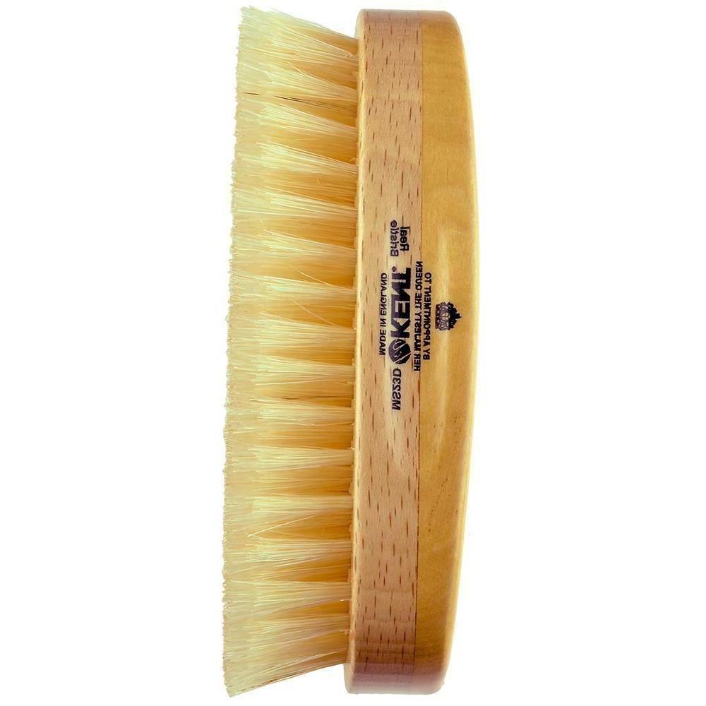 NEW Kent MS23D HAIR BRUSH Sensitive Scalps