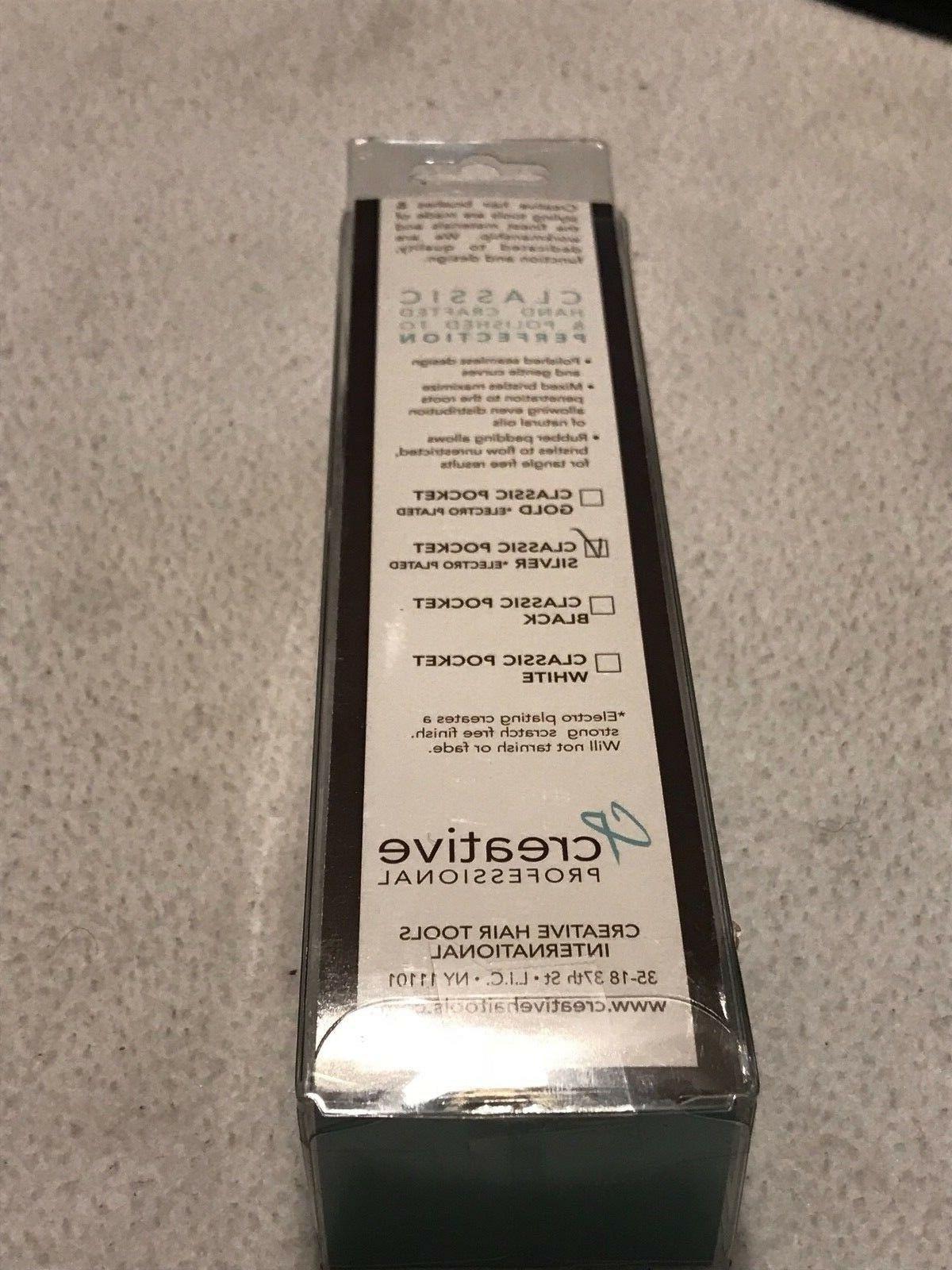 NEW Creative Brushes Pocket
