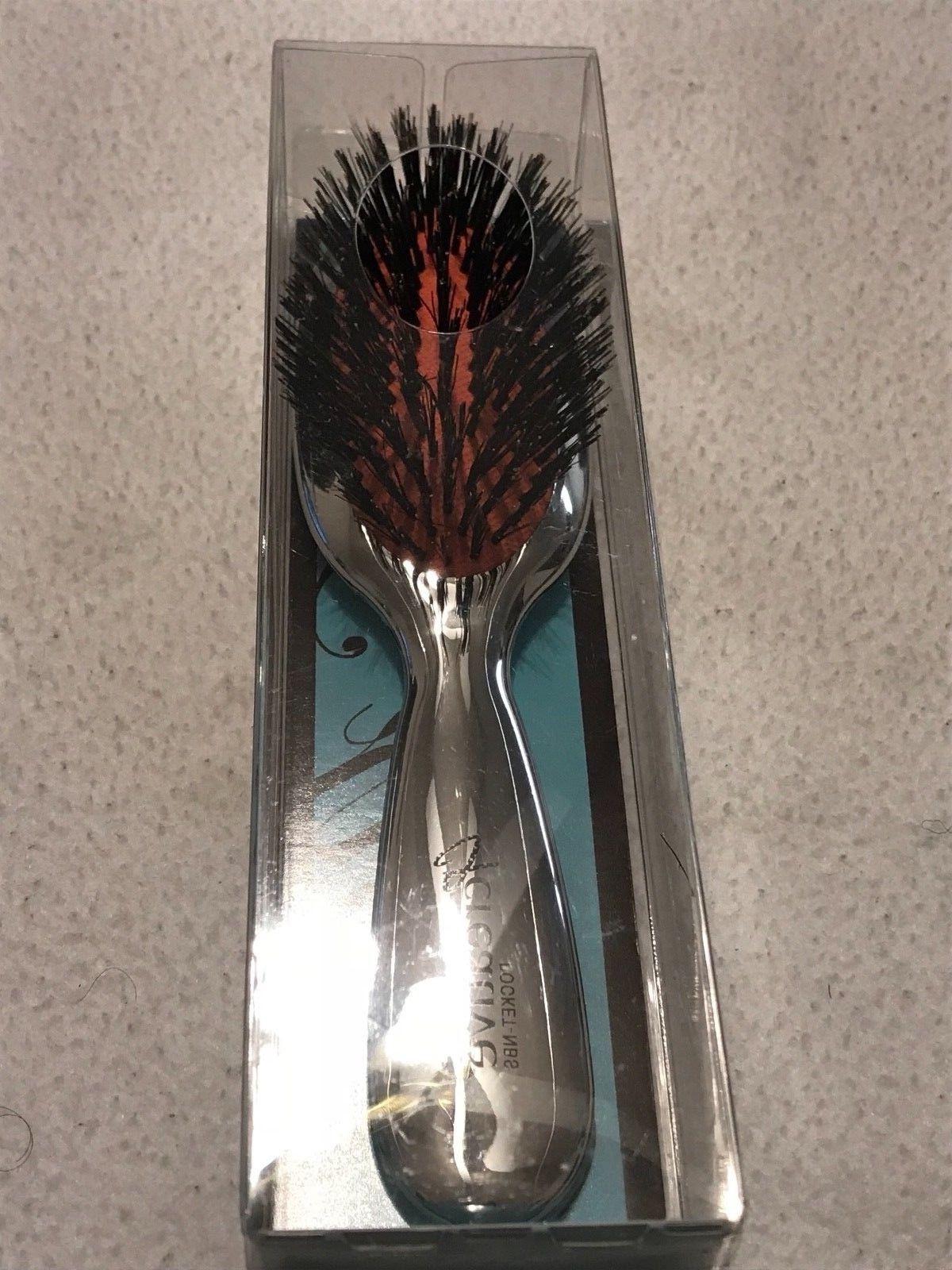 NEW Creative Hair Brushes Pocket MB Signature Classic Air Cu