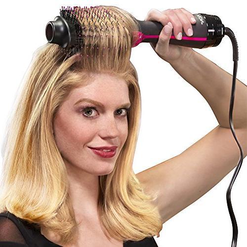 Revlon Hair Dryer & Volumizer