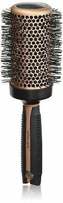 One 'n Only Argan Heat Round Brush, 3 Inch
