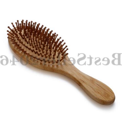 Organic Brush Comb Air
