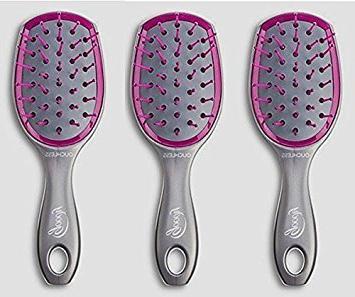 ouchless hair cushion brush