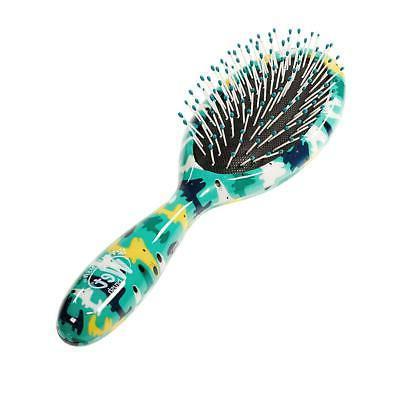 Wet Brush Brush Breed Print