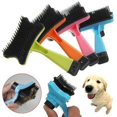 pet dog cat long short hair fur