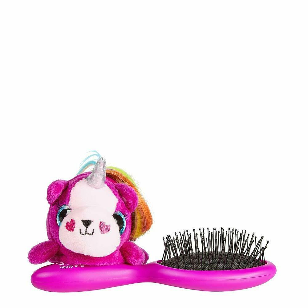 Wet Brush Plush Hair Brush Soft IntelliFlex