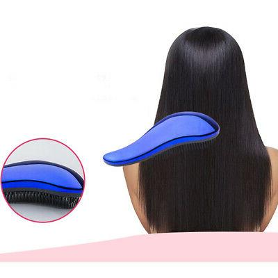 Portable Comb Takeout Painless Ion Massage