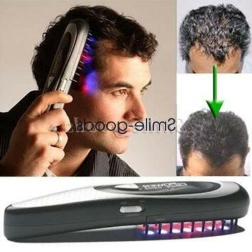 Laser Treatment Growth Regrowth Therapy TOOL