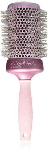 Spornette Prego Brush, Pink/PP-277, XX-Large