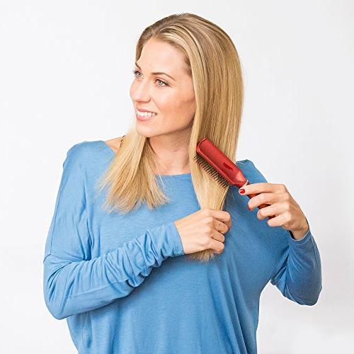 Revlon Prep, or Finish Hair Brush