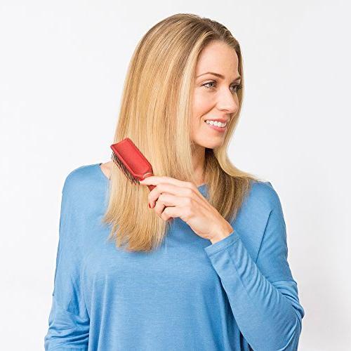Revlon or Finish All Hair Brush