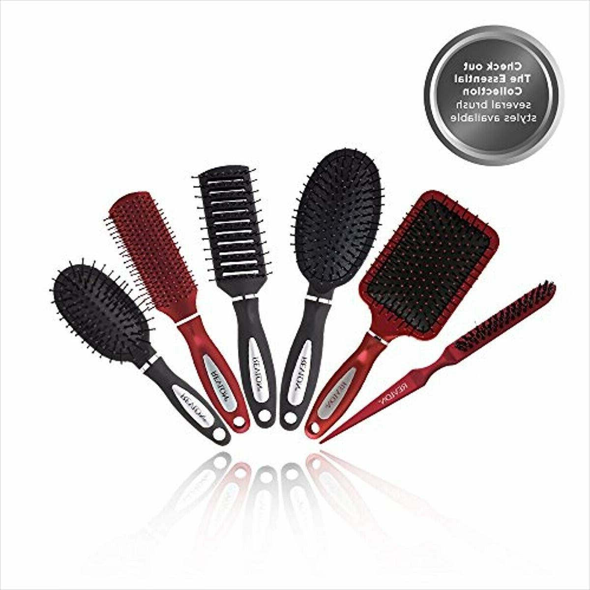 Revlon Finish All Purpose Hair Brush