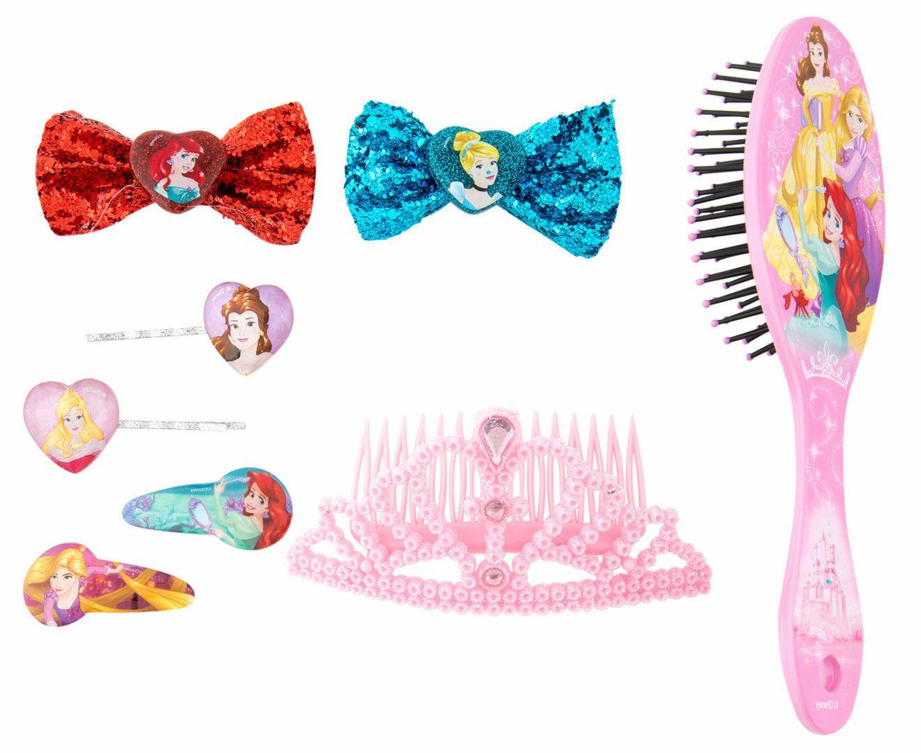 Disney Princess Acessories Set,