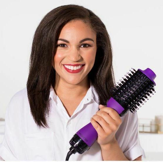 Revlon Pro Hot Air Hair Dryer Volumizer