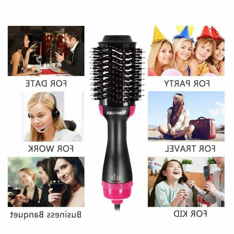 Pro Step Hair Dryer And Hot Air 110V NEW