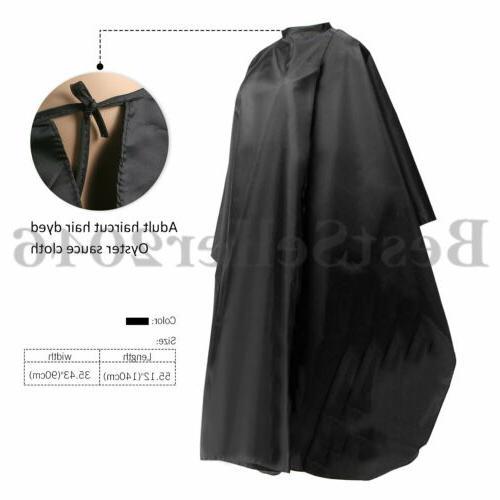 Pro Salon Nylon Gown Set