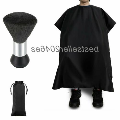 pro salon hair cutting nylon cape barber