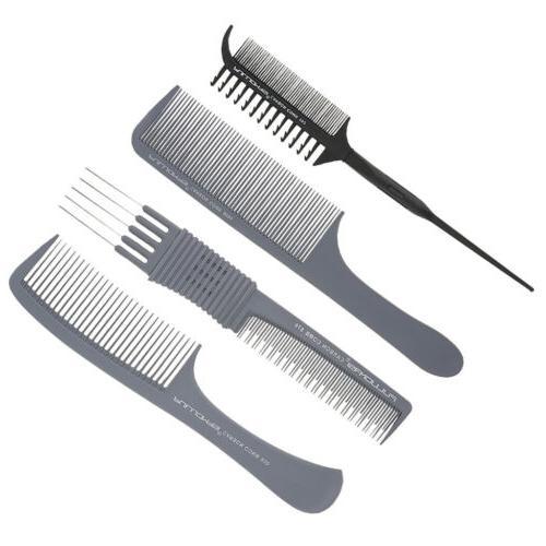 pro stylist comb men s oily salon