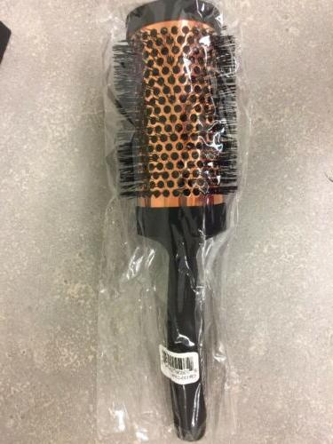 pro ultra ceramic ion hair brush cr133