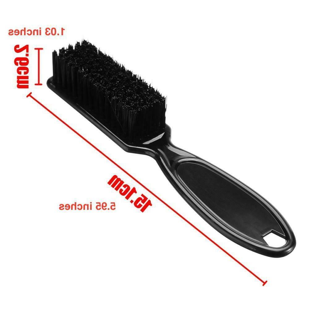 Professional Taper Hair Brush Black Andis US SELLER