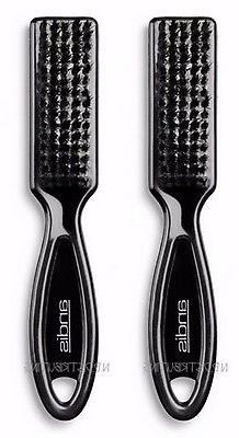 Andis Professional Blade Brush #12415  Black, Nylon Bristles