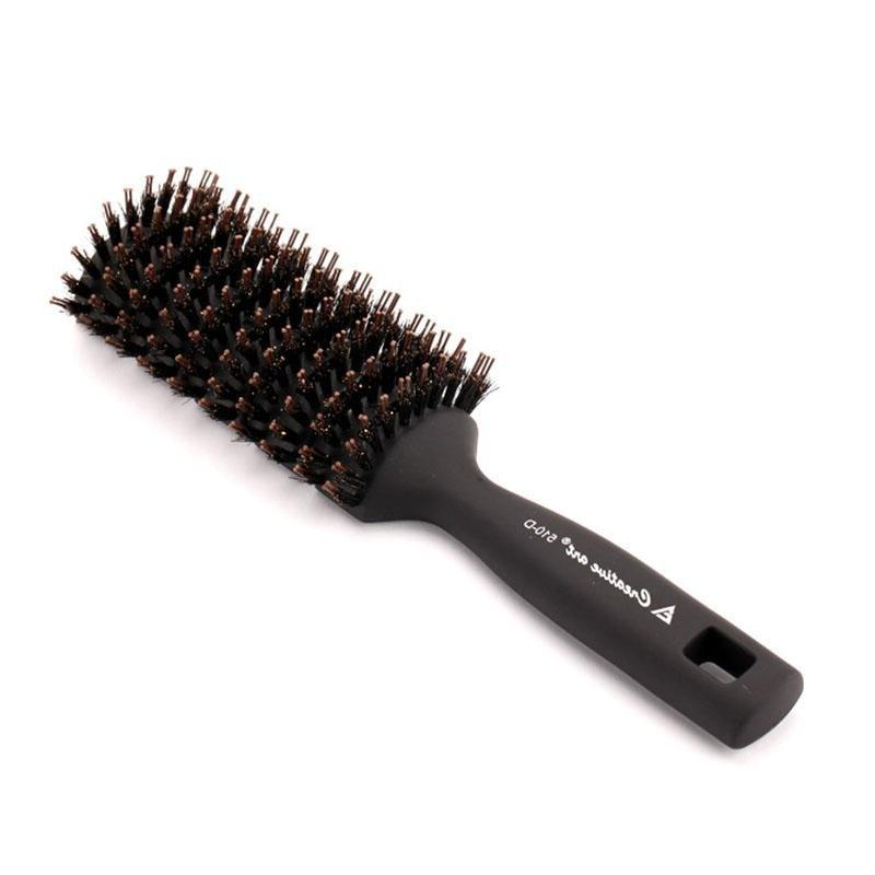 Professional <font><b>Hair</b></font> Static Comb Curly Detangle for Hairdressing Tool