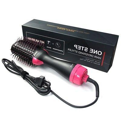 Professional Hair Dryer 2 Hair Straightener Comb