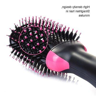 Professional Hair 2 In Straightener Comb