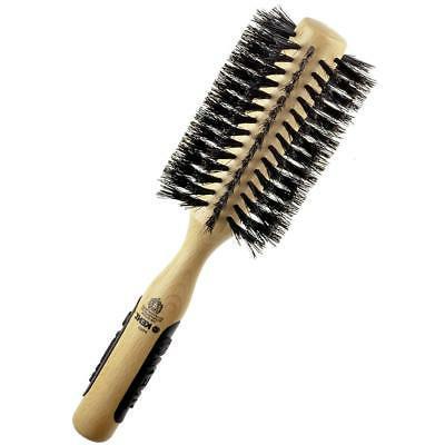 radial brush