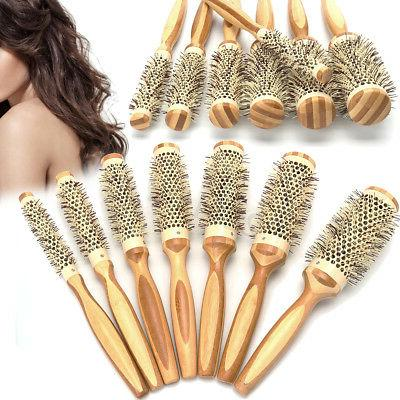 Roll Brush Comb Salon Curly Styling Beauty Curling