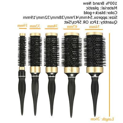 Roll Hair Comb Wavy Curly Beauty Curling