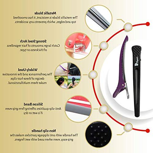 Fagaci Round Boar Bristle, Brush   Nano Technology + Ionic Styling, Hair Styling
