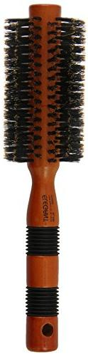 round boar brush