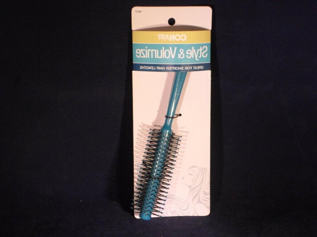37891 12 Row Full Round Brush