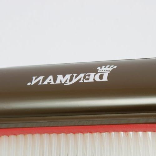 Denman 9-Row Styling Model