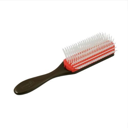 row styling brush