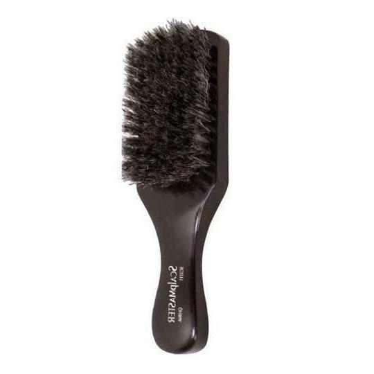 sc2211 boar bristles club brush